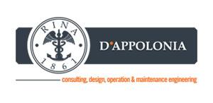 Logo Dappolonia