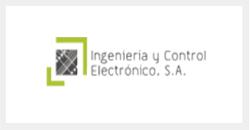 Logo Ingenieria y control