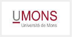 Logo Universite de Mons